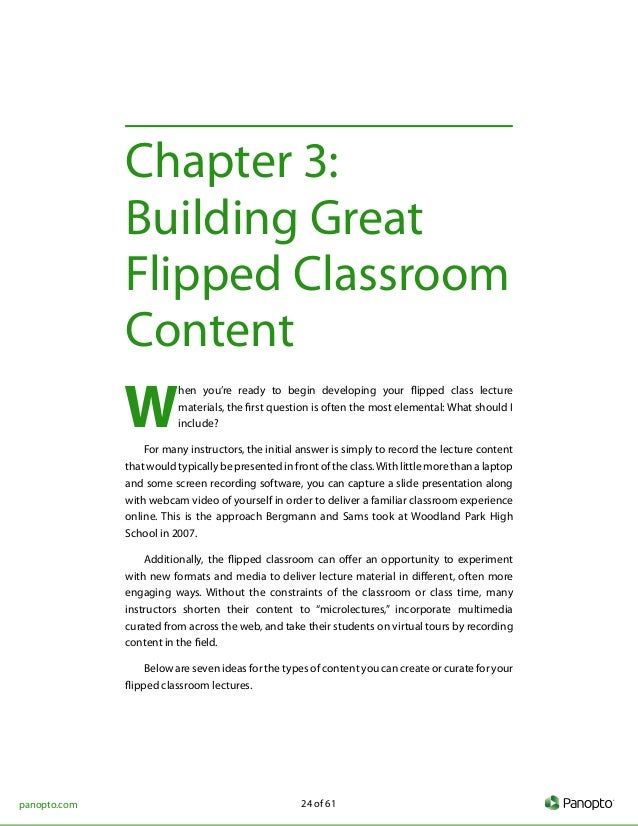 The practical guide to flipping your classroom an ebook by the pano 24 fandeluxe