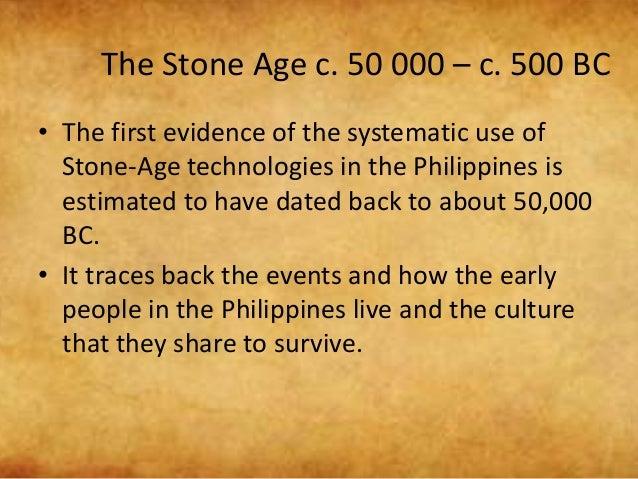 Hispanic period