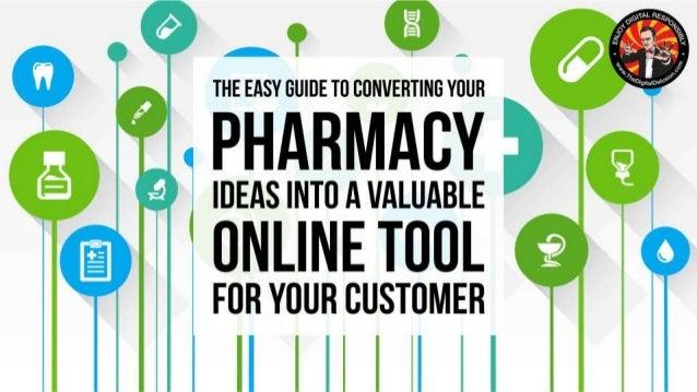 The Digital Prescription for Pharmacy Event - Digital Leadership for Pharmacists - Live Screencast Event With Doyle Buehler - 2015 11 Slide 3