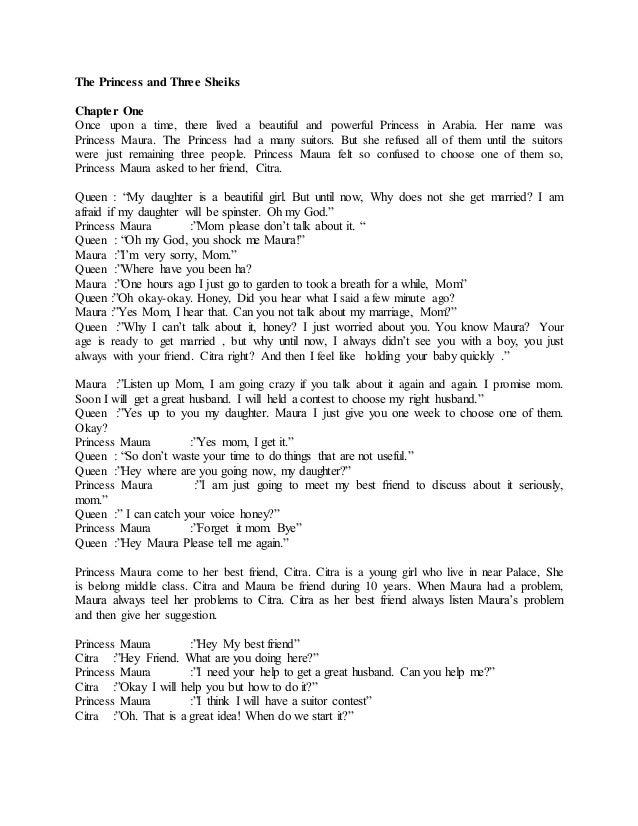 naskah drama putri salju 7 orang