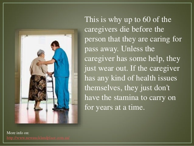 The Problems Of Coping With Aged Parents With Dementia
