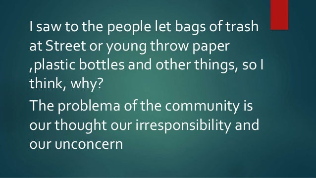 problems in my community Welcome to tes community  if you're looking for advice and support to help you deal with your workplace problems then discuss them here in workplace dilemmas.