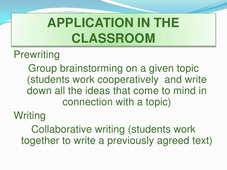 "process approach to writing ""a comparison of the product and process approaches to teaching writing and how best to combine the two at different levels."