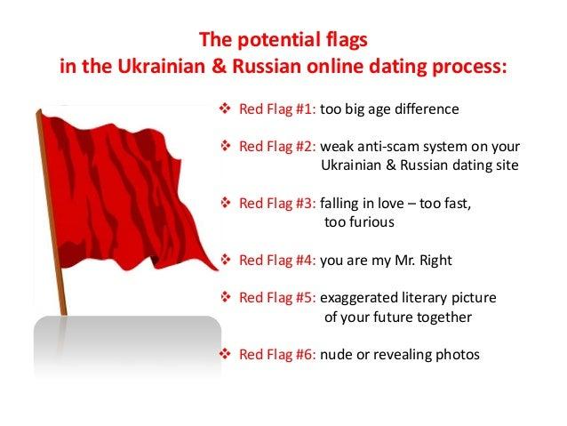 Zijn alle Russische dating sites Scams