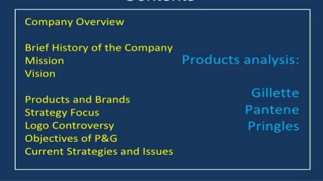 Procter & Gamble's Organizational Culture of Mission Fulfillment