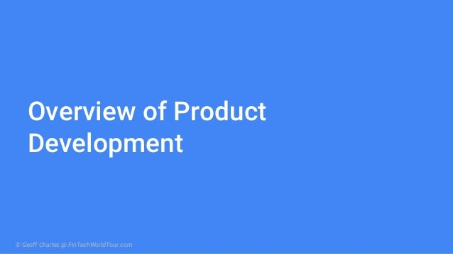How to Build Good Products Well: The Product Management Manual Slide 3