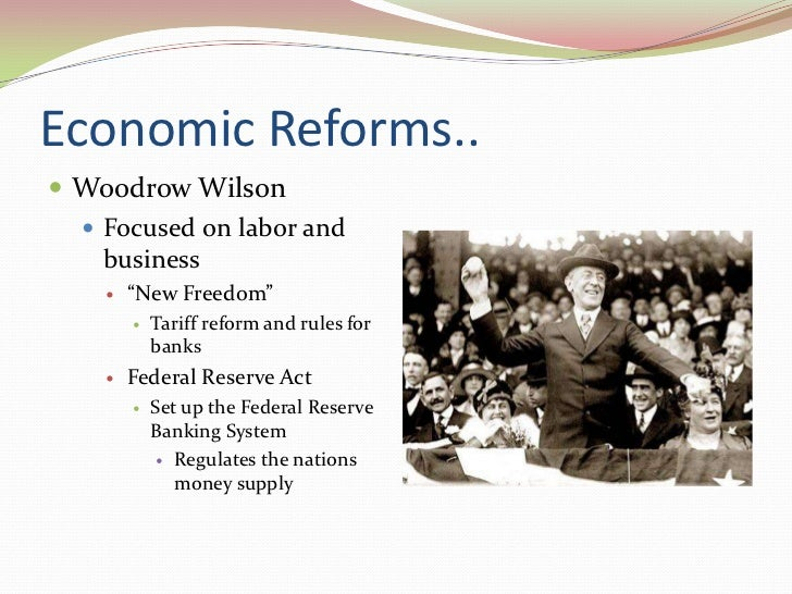 woodrow wilson presidential outline essay example Woodrow wilson outlines the primary objective and conception of an american president  compare contrast president progressive essays]  the author is trying to.