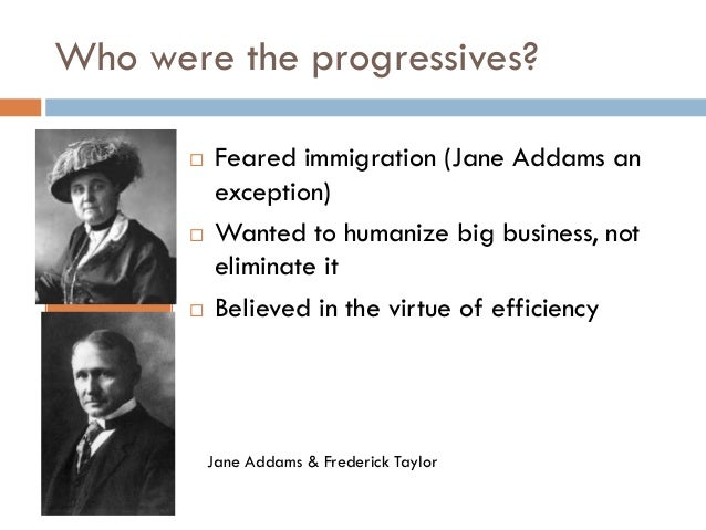 new immigrant experience and progressive era politics Immigration was nothing new to america except for native americans, all united states citizens can claim some immigrant experience, whether during prosperity or despair, brought by force or by choice.