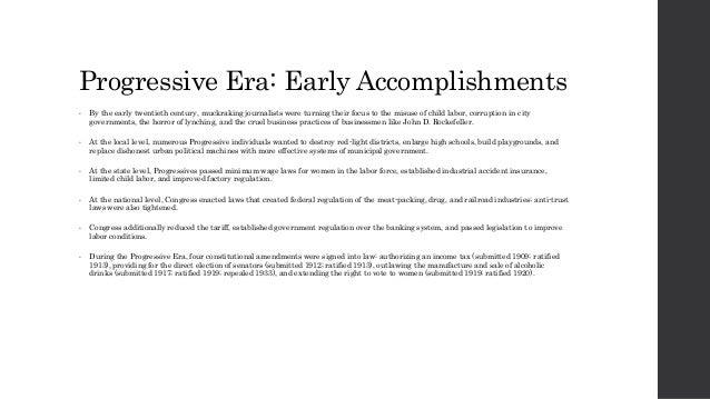 Recall Election Progressive Era The Progressive Era (1...