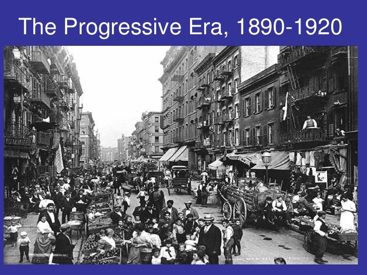 Image result for Progressive Era