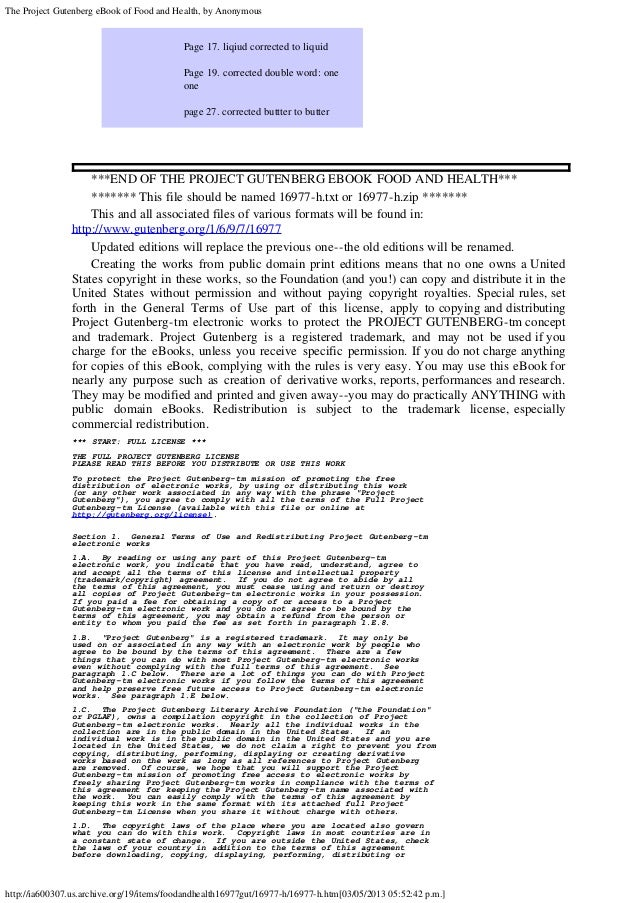 Russian Project Gutenberg Home Page 38