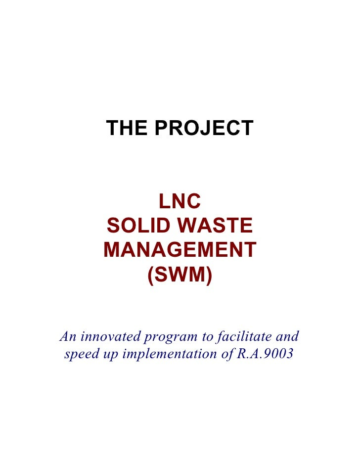solid waste management in the philippines reaction Waste reduction, reuse, recycling, composting & buy recycled of a total solid waste management a school waste reduction, reuse, recycling, composting & buy.