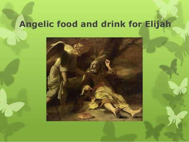 8 giving elijah head - 1 8