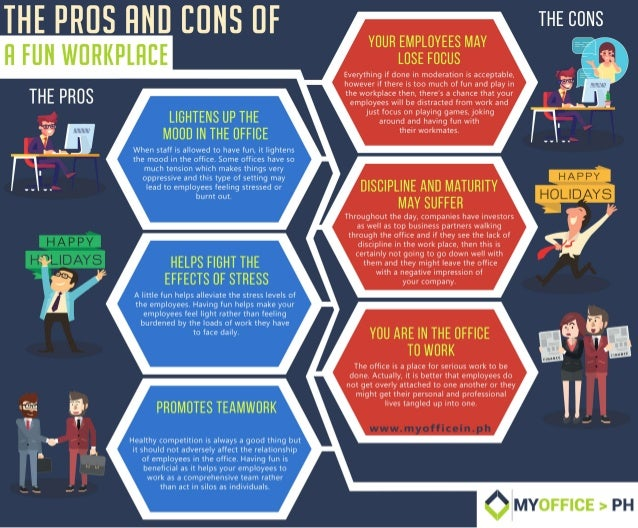 funny pros and cons