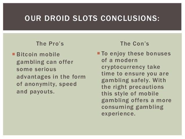 Legal gambling pro con texas casino gambling