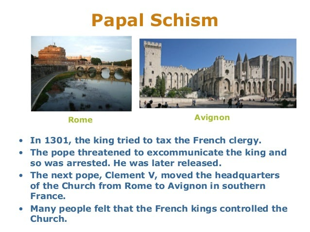 the avignon papacys responsibility regarding the protestant reformation What were the short-term causes of the protestant reformation in detail what were the effects of the protestant reformation what were the causes of the protestant reformation what were.