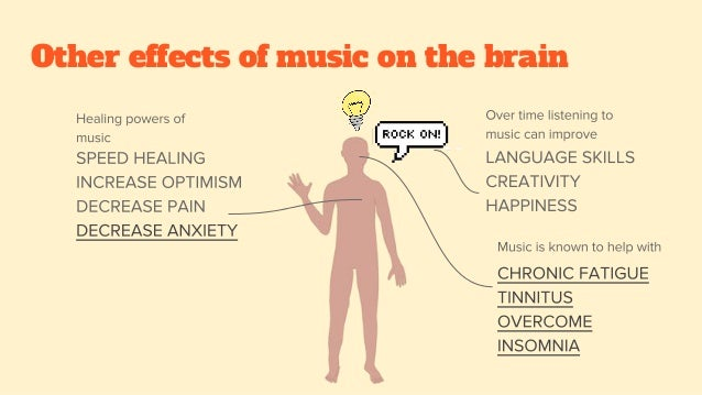 10 Magical Effects Music Has On the Mind - spring.org.uk