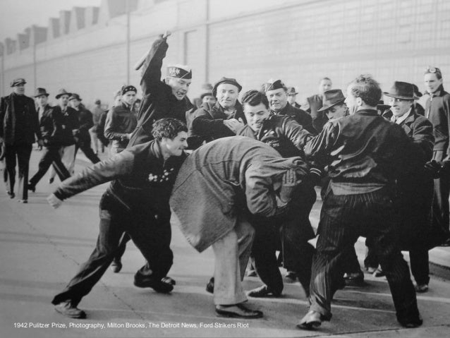 Pulitzer Prize Winning Photos 1942 2013 1 8