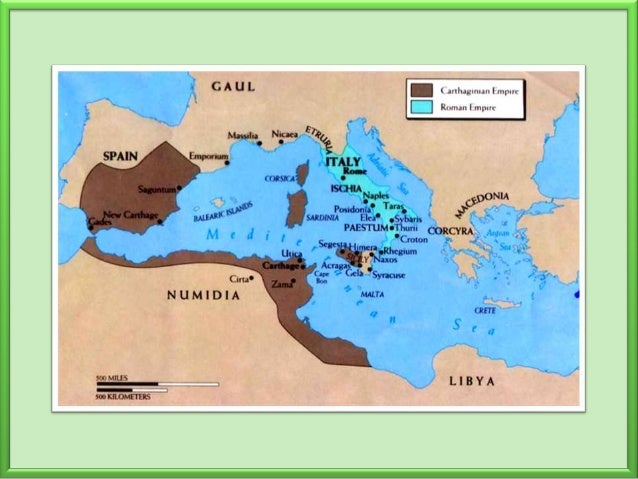 a paper on three punic wars The punic wars were a series of three wars fought between rome and carthage between 264 and 146.