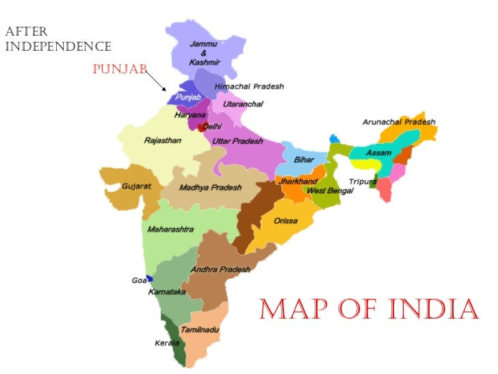 political situation in india after independence The 67-years of independence have seen many changes in the socio-economic landscape of asia's third largest economy during the decades that followed the colonial rule, india's economy, in.