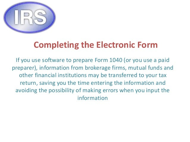 What is IRS Form 8949 | IRS Form 8949 Instructions