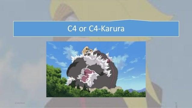 C4 or C4-Karura 2/13/2015 ANIMAZE : THE ANIME QUIZ 25