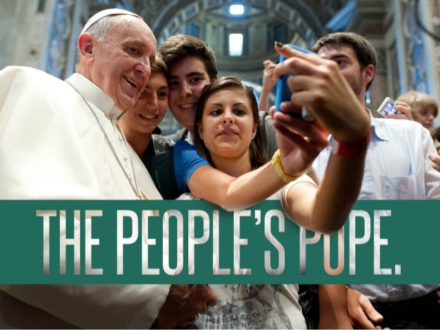 The  People's  Pope