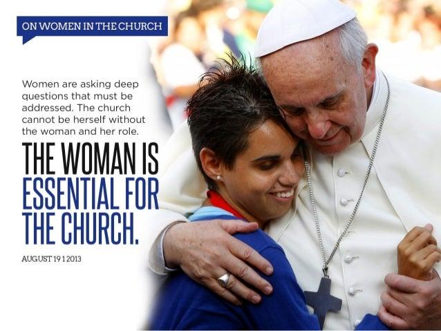 On  Women  in  the  Church