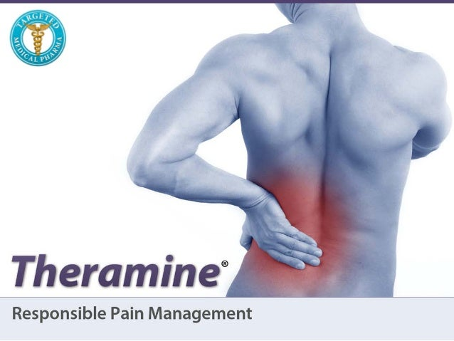 www.tmedpharma.com 2 Innovative Solutions for Improved Pain Management •Non-Addictive •No Reported GI Bleeds •Reduce Infla...