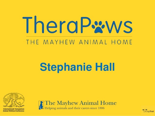 Stephanie Hall