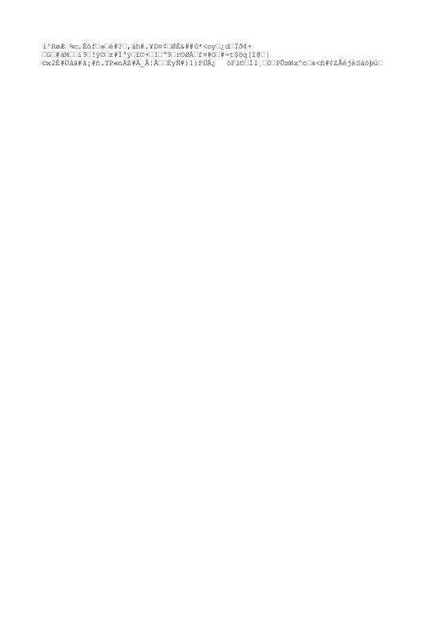 i³RøÆ ¾c.Éòfœ»œé#?œ,äh#.¥D¤¢œØÈ&##û*<oyœ¿dœÏð4+ œGœ#àMœœi9œ!ÿ©œz#Ì'ÿœ£©+œ1œº9œr©ØÁœf¤#Oœ#=t$öq[î@œ  ©x2É#Ùââ#ã¡#ñ.TP«nÁZ#Å...