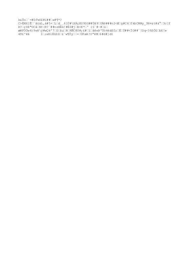 """k&Üoœ´=#$f¼©Z#ï##œ»#¶*? C>ÉMX[ʜ¨ãüàL,á#5+œLœd_¸6lÚ#XÄç@S9SG##Úâ9œ0Á®###n2<Ɯg#C6œfkbCMMy_3N¤&t#జ3c[f Þ?œçYê""""OCåœN¢(8?`#..."""