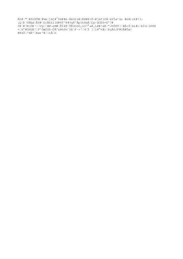 """Â$#œ""""œ#PüÙÕMœ#½mœjkÇ#¯9ã##é·ÁâGîú#)Ã##@<Õ¬#j6f16ĜéYÍø²ùn #é#)rX#!1: ¡QœÐ¨©ÑáøœÃñ#œ£cÃñ£ì1H#ñT³8#?q8^Âpth8xÀœÇp~ãCE6=E'?# ..."""