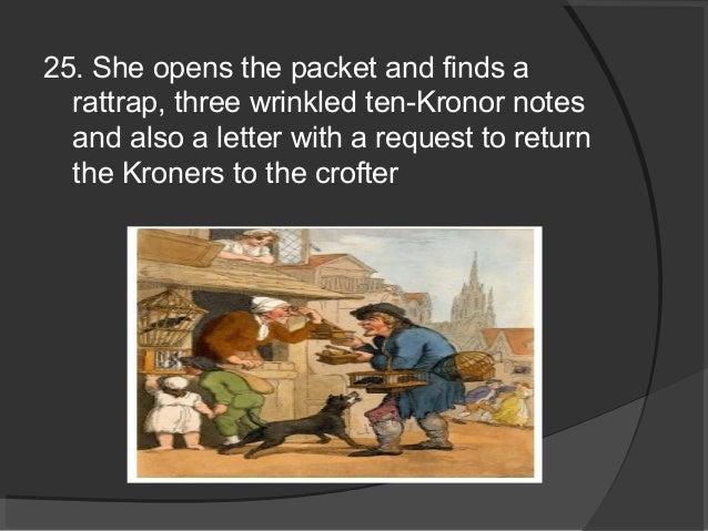 The rattrap