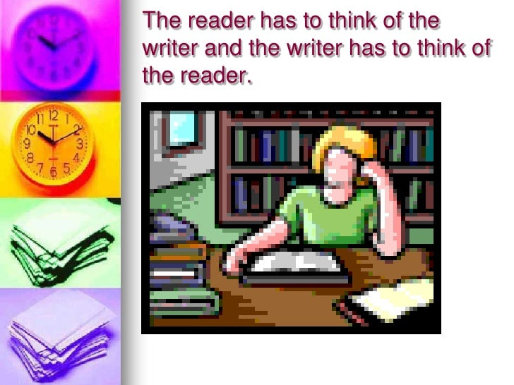reading and writing are processes of constructing meaning