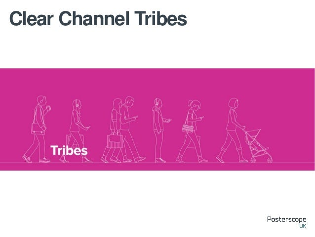 Clear Channel Tribes