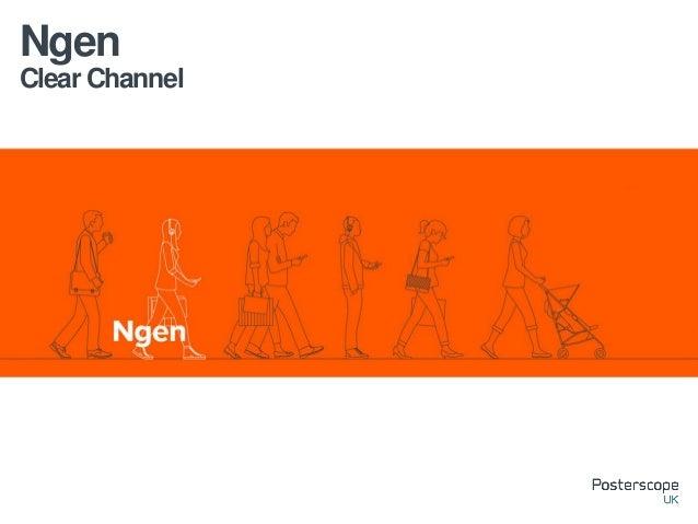 Clear Channel Ngen