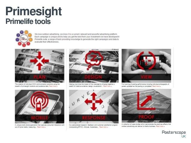 Primesight Primelife tools