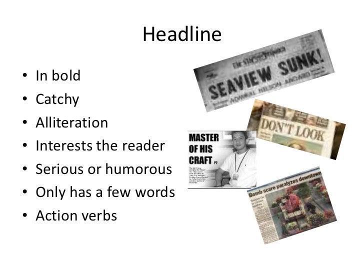 Common headlines dating sites