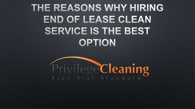 Best options at end of car lease