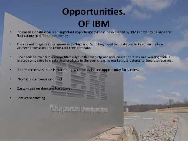 ibm corporate level strategy This study aims to apply the reviewed literature of brand identity, brand strategy, and product positioning to analyze the lessons and.