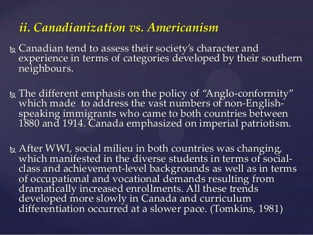 anglo conformity essays Anglo-conformity on studybaycom - history, essay - writerdickens | 178643.