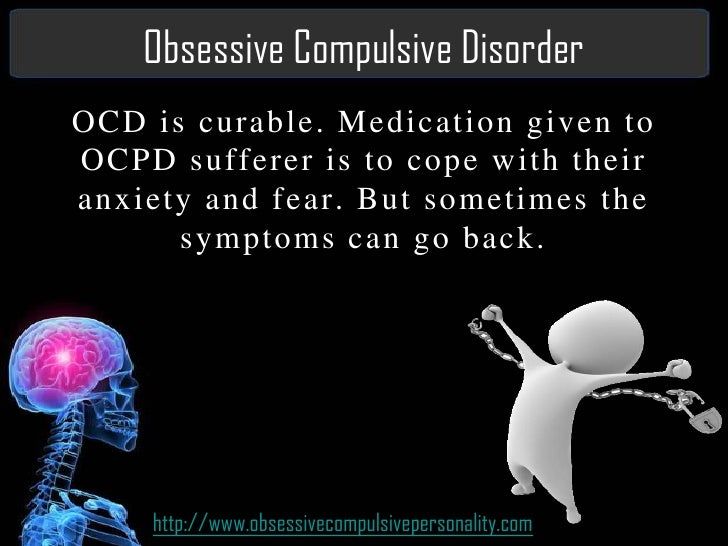 Ocd Natural Cure