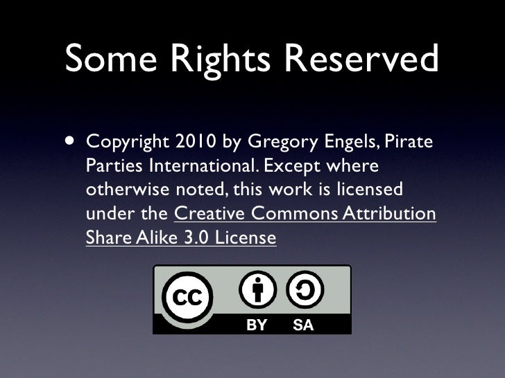 """There is No Such Thing as """"Intellectual Property"""" Slide 2"""