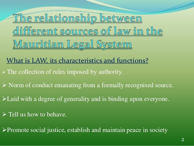 the relationship between law and justice Criminal procedure and the constitution  the late justice william o douglas would agree with joe morgan  there is a zero‐sum relationship between crime.