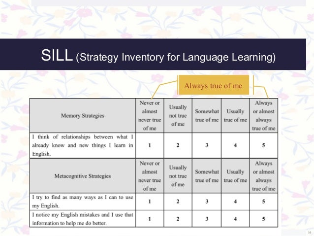 use of language learning strategies english language essay 22 the english language education key learning  while learning and teaching strategies  traditionally much emphasis has been placed on english language.