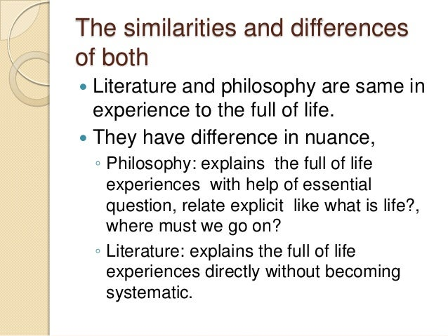 What is the Relationship between Ethics and Philosophy?