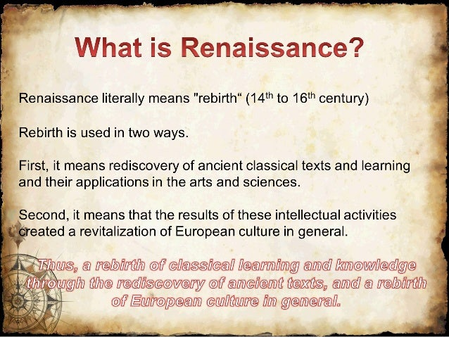 an introduction to renaissance and humanism in italy Humanism and education in medieval and renaissance italy tradition and innovation in latin schools from the twelfth to the fifteenth century robert black.