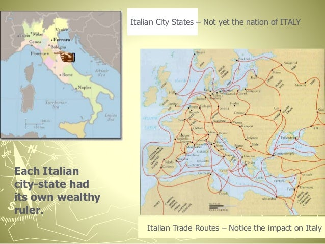 The renaissance and the reformation city state populations 7 sciox Image collections