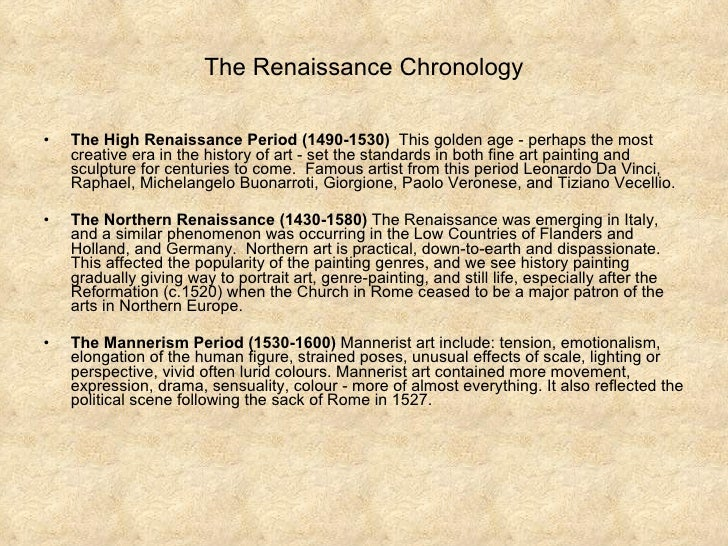 arts of the renaissance period essay Italian renaissance learning  by a famous artist arose in the years we consider in this essay renaissance italy was a shifting  in the period we examine.